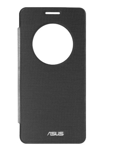 Buy Gci Flip Cover For Asus Zenfone5 Cut (black) online