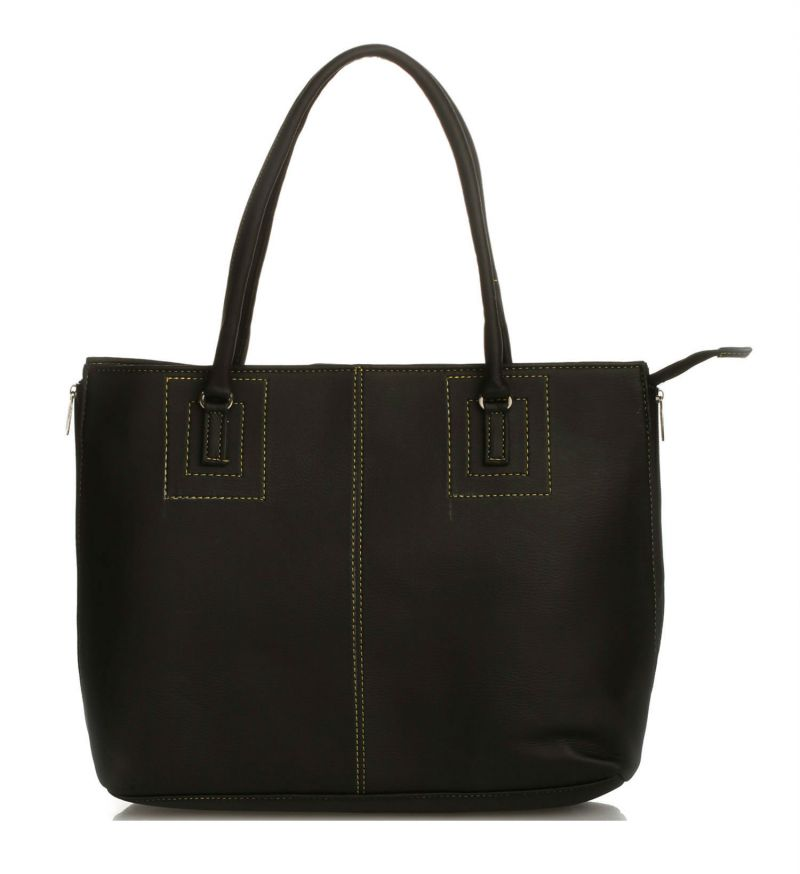 Buy Estoss Black Womens Handbag online