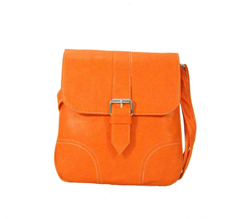 Buy Estoss Orange Designer Sling Bag For Womens Online | Best ...