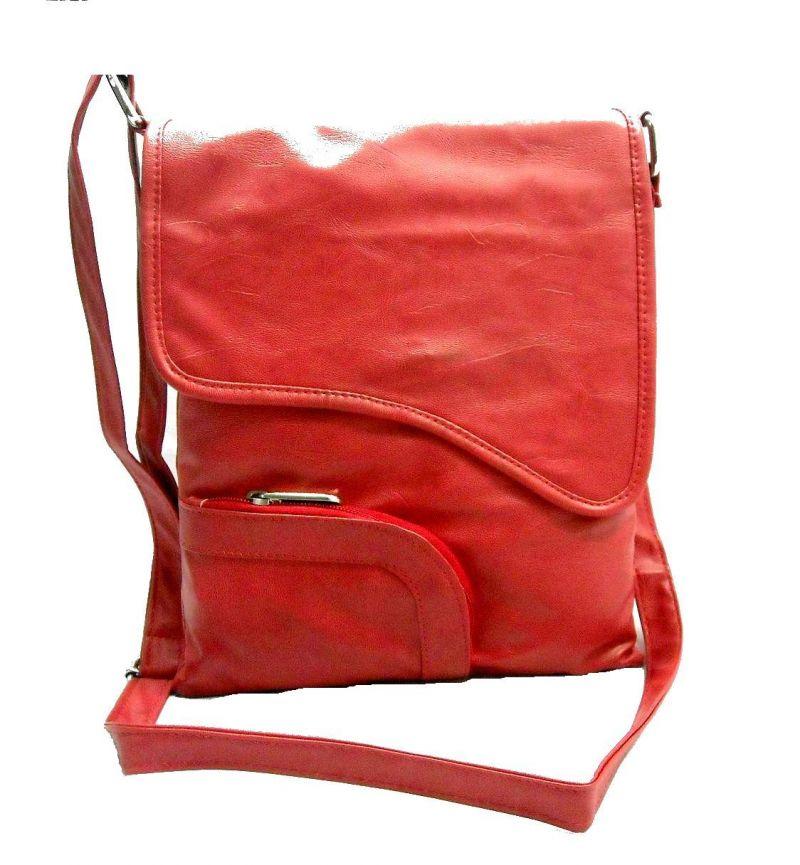 Buy Estoss Trendy Red Designer Sling Bag Online | Best Prices in ...