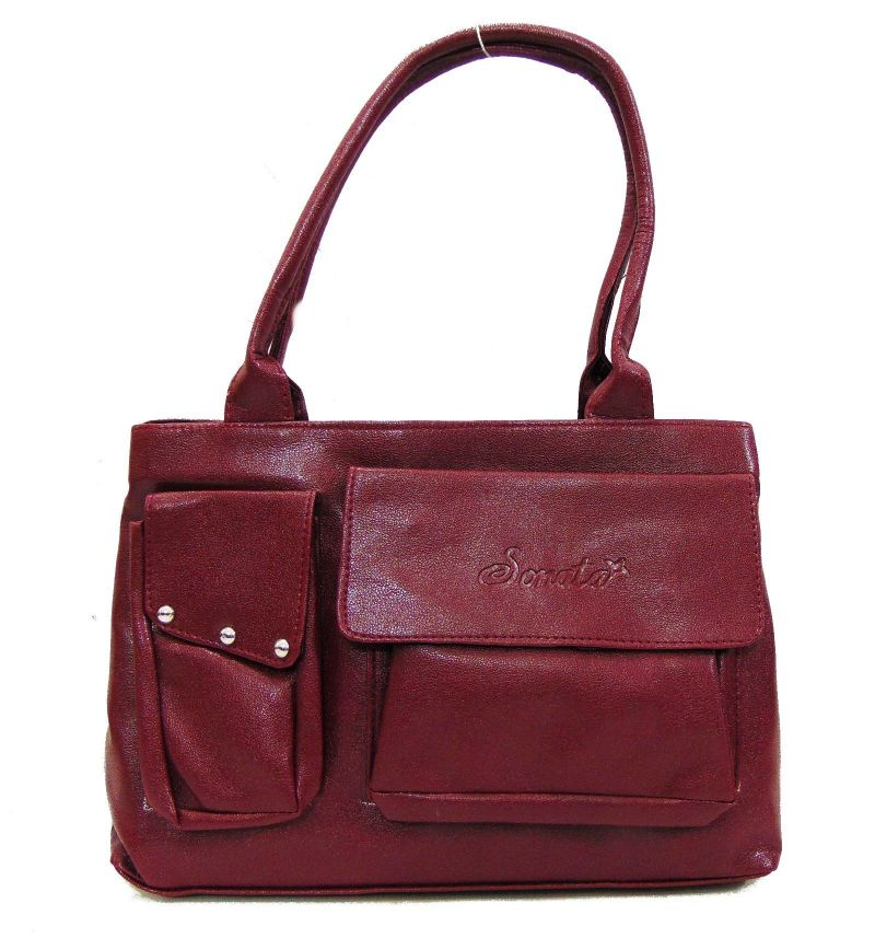 Buy Estoss Mest2579 Brown Handbag online