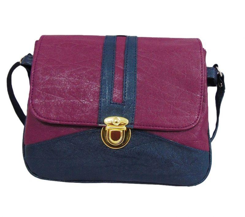 Buy Estoss Mest5731 Blue Sling Bag online