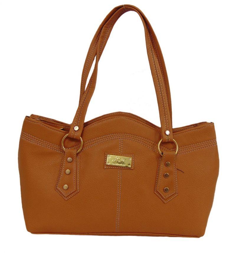 Buy Estoss Mest5824 Orange Handbag online