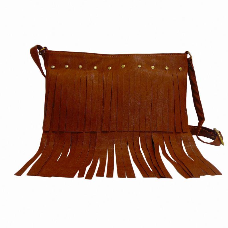 Buy Estoss Brown Sling Bag online