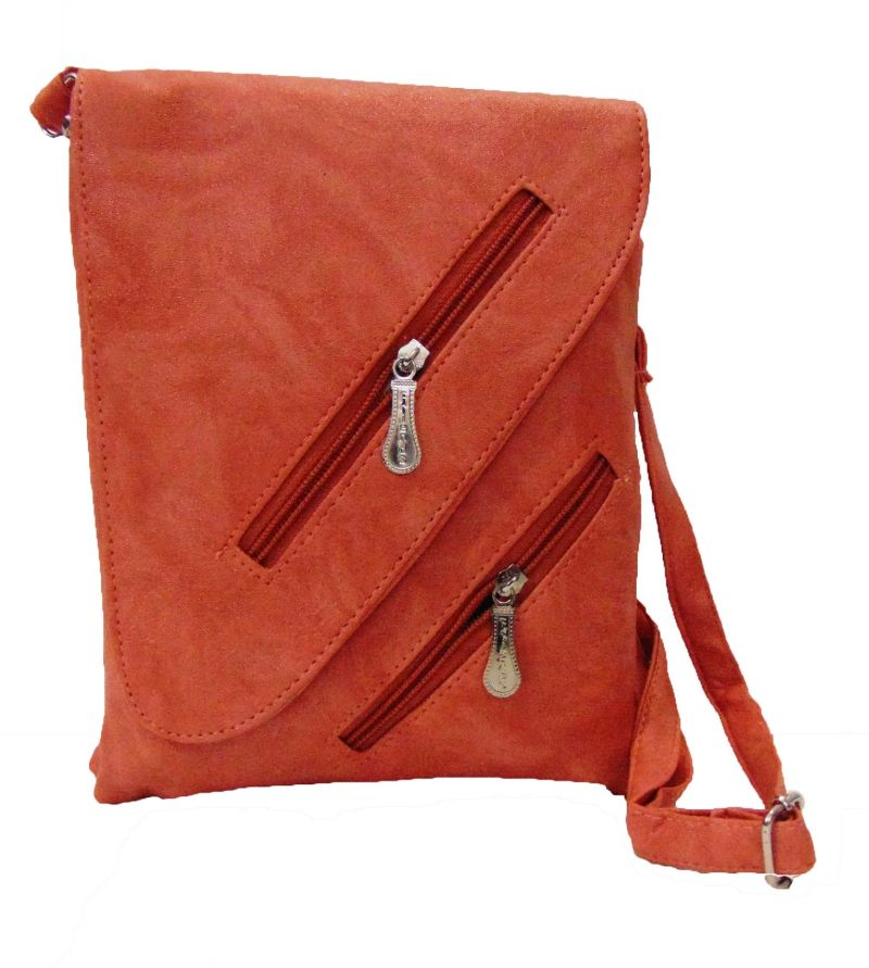Buy Estoss Brown Sling Bag online