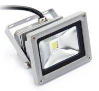 Buy 20w LED Outdoor Flood Light White Focus Waterproof online