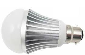 Buy LED Bulb Energy Saver 5 Watt (pack Of 6) online