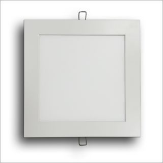 Buy Combo Of 2 PCs LED Panel Light 6 W Square online