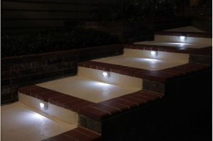 Buy Mighty Light Motion Detector Sensor Enabled LED Night Light online