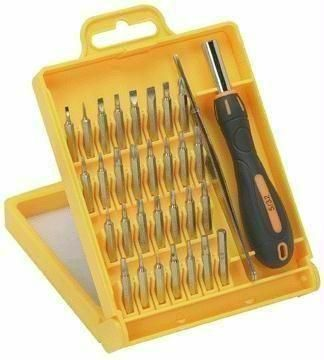 Buy Jackly Branded Jk-6032-a 32in1 Screwdriver Set online