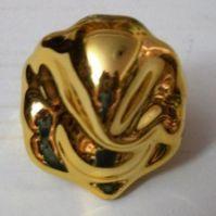 Buy Shree Ganesh Standard Golden Size 45 M M online