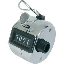 Buy Portable Hand Tally Digit Counter online