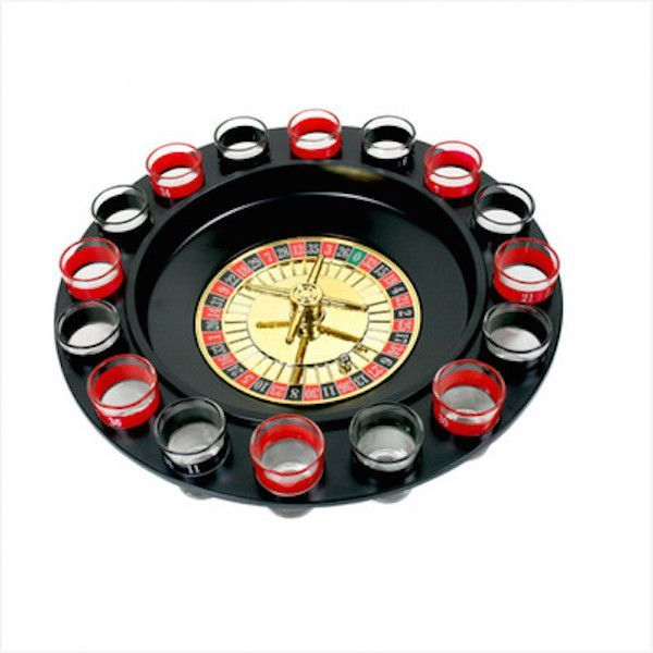 Buy Flintstop Drinking Roulette Drinking Game online