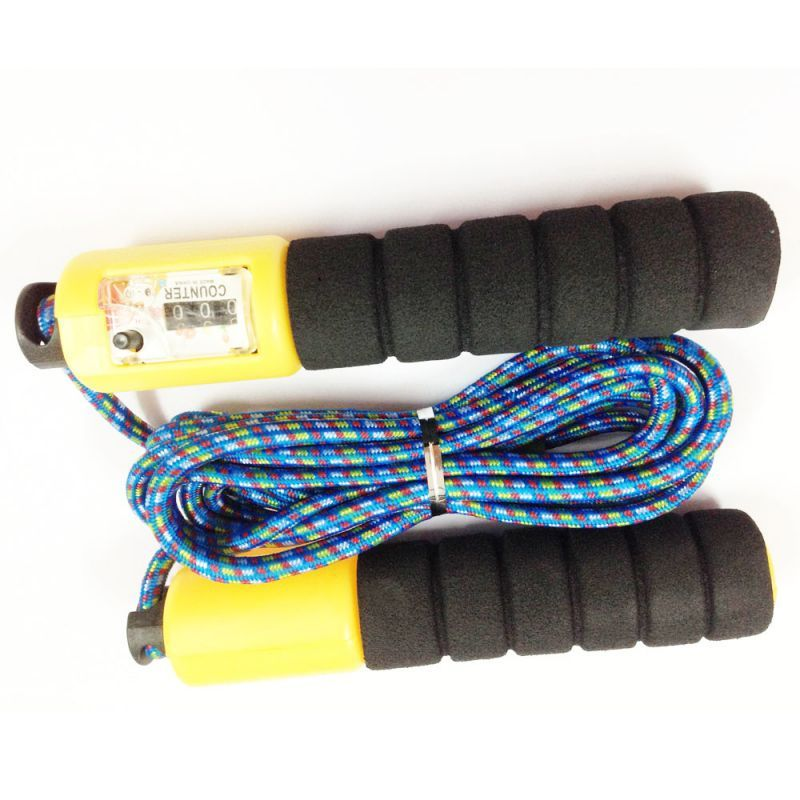 Buy Zillion Black Skipping Rope online