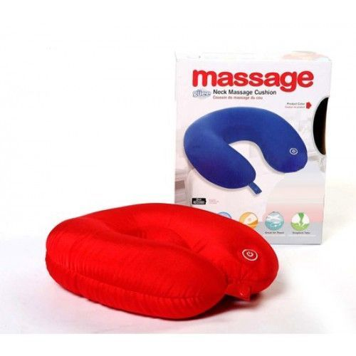 Buy Neck Massager With A Cushion online
