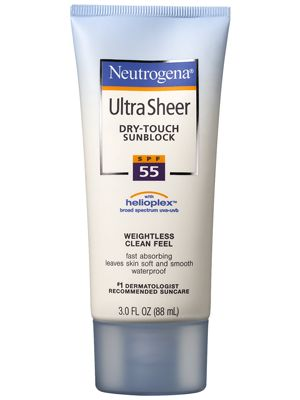 Buy Neutrogena Ultrasheer Dry Touch Sunblock Spf 50 Pa Sunscreen Lotion online