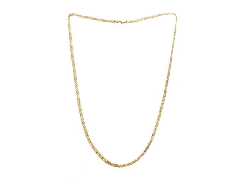 Buy Sondagar Arts Gold Color Designer Chain online