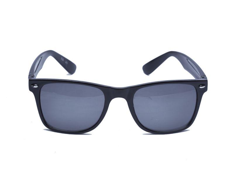 Buy Sondagar Arts Black Wayfarer Sunglasses online