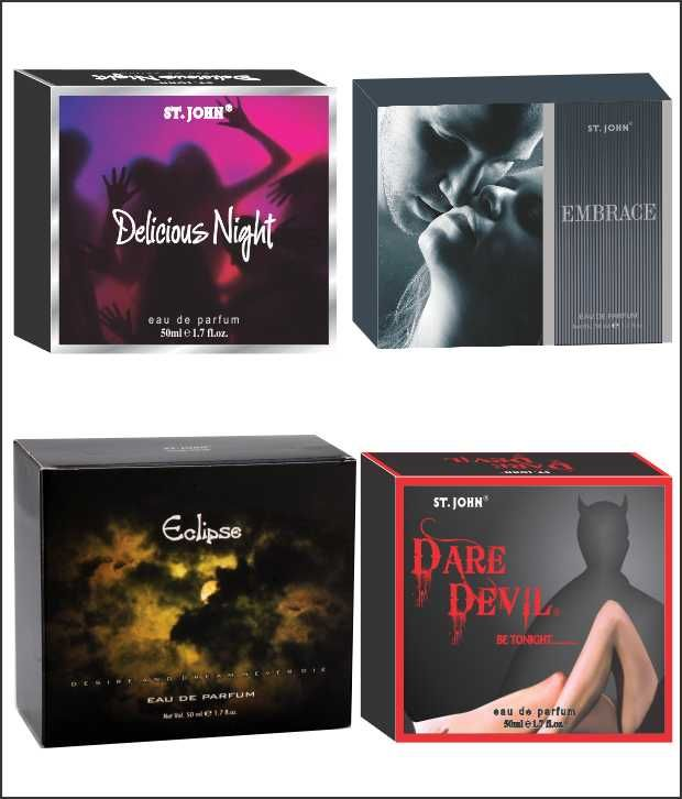 Buy St.Johnvijohn Perfume Gift Set online