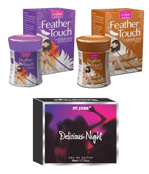 Buy St.john-vijohn Vijohn Women Care Kit-(code-vj245) online