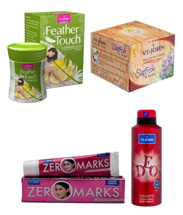 Buy St.john-vijohn Vijohn Women Care Kit-(code-vj309) online