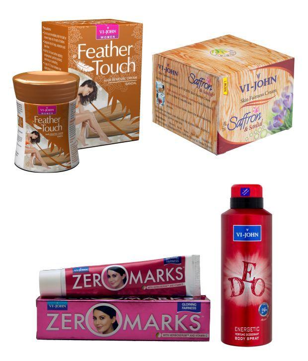 Buy St.john-vijohn Vijohn Women Care Kit-(code-vj310) online