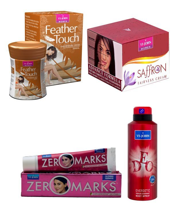 Buy St.john-vijohn Vijohn Women Care Kit-(code-vj314) online