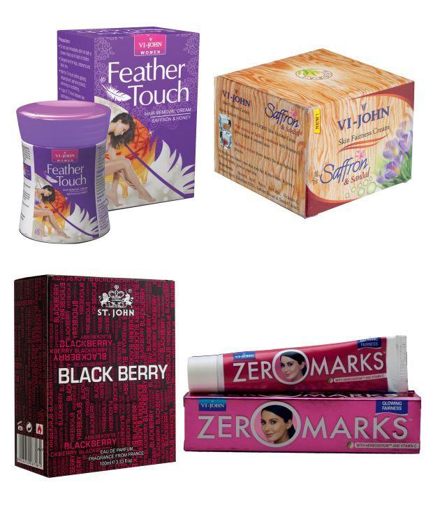 Buy St.john-vijohn Vijohn Women Care Kit-(code-vj324) online