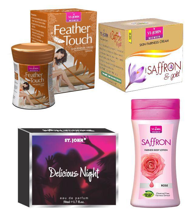 Buy St.john-vijohn Vijohn Women Care Kit-(code-vj355) online