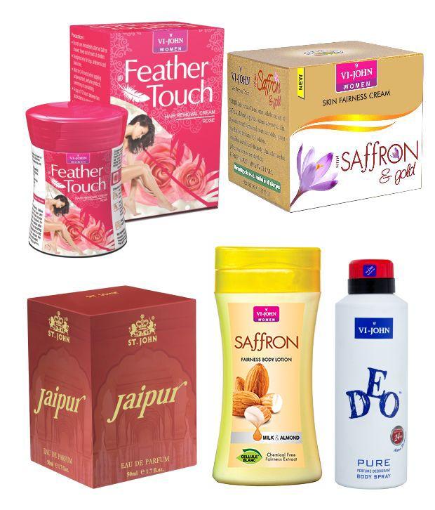 Buy St.John Vijohn Women Care Kit online