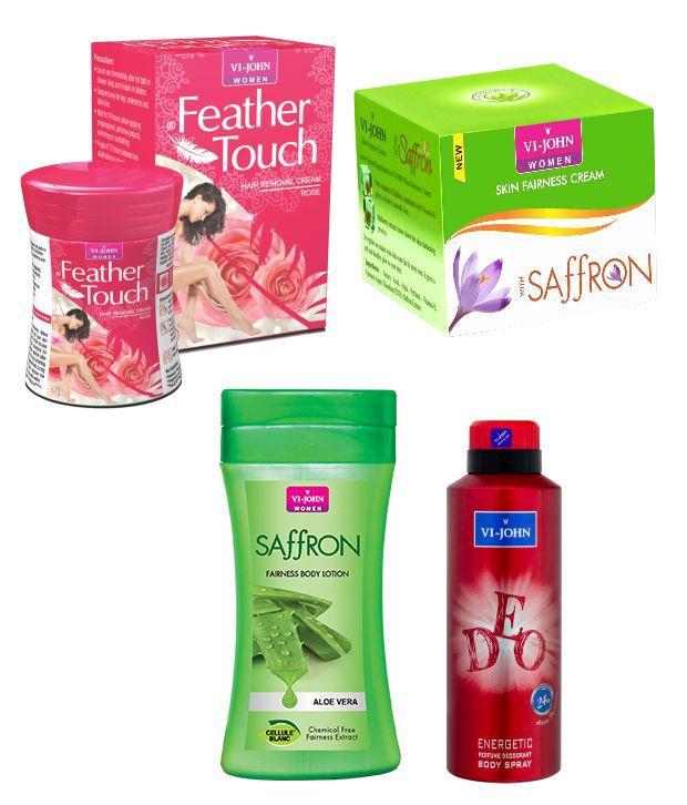 Buy St.john-vijohn Vijohn Women Care Kit-(code-vj389) online