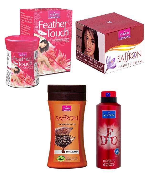 Buy St.john-vijohn Vijohn Women Care Kit-(code-vj397) online