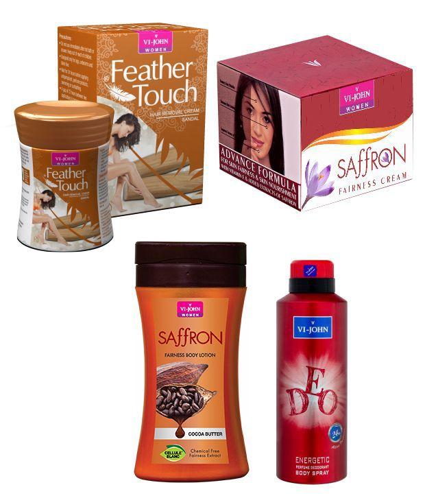 Buy St.john-vijohn Vijohn Women Care Kit-(code-vj399) online