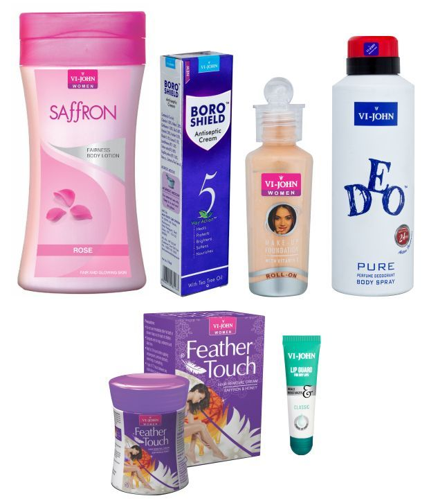 Buy St.John Vijohn Women Care Kit online