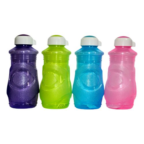 Buy Trioflextech Pack Of 4 Misty Water Bottel 1000ml online