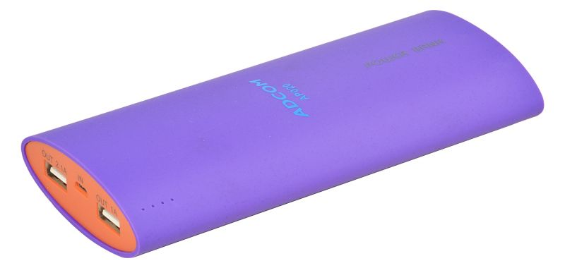 Buy ADCOM Power Bank 12000mAh (AP020) online