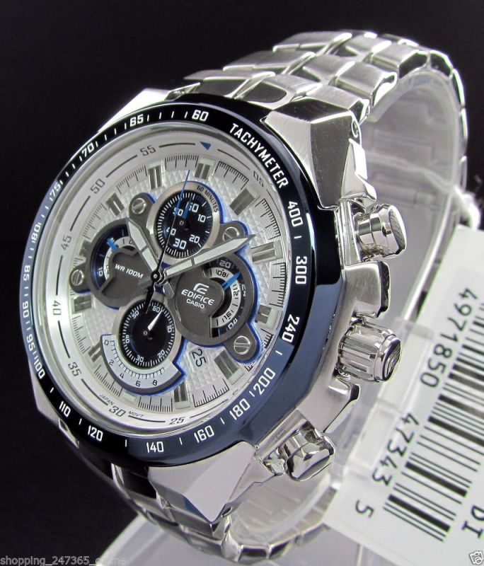 Buy Casio Edifice 554sp 7avdf Watch With 2 Year Seller Warranty online