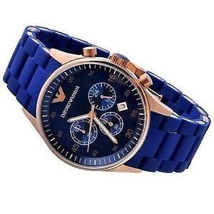 0f3c568a4c5 Buy Stylish And Imported Emporio Armani Watch For Men Online