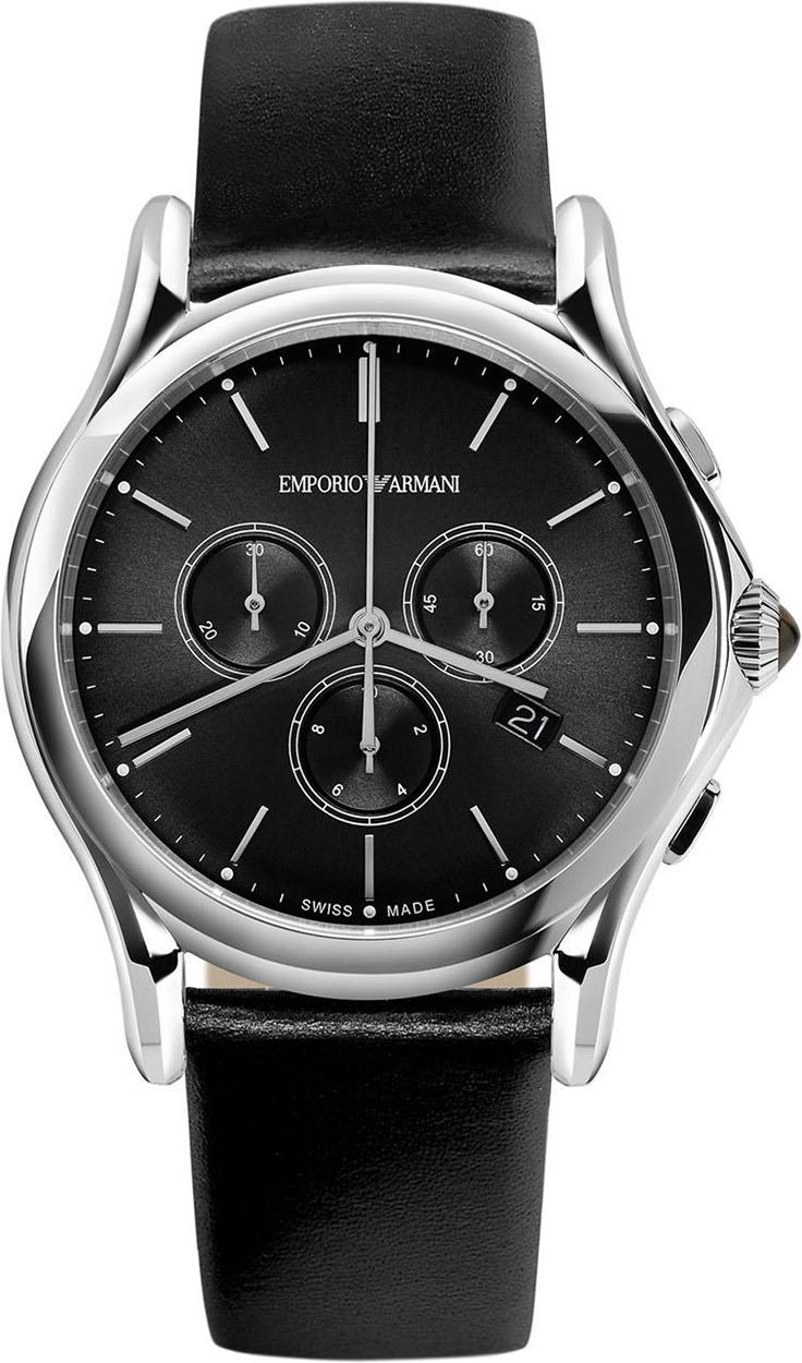 6876b3391b7 Buy Imported Emporio Armani Ars-4001 Classic Swiss Made Watch For Men online