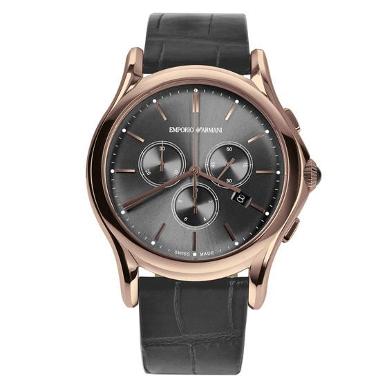 d4ca09c3c39 Buy Imported Emporio Armani Ars-4003 Swiss Made Classic Watch For Men online