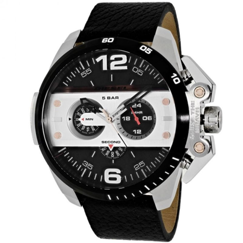 Buy Diesel Little Daddy Automatic Skeleton Men's Watch Ltd Edition online