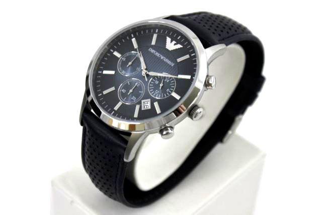 a6cba3ec878 Imported Emporio Armani Classic Chronograph Ar2473 Men Wrist Watch. Close