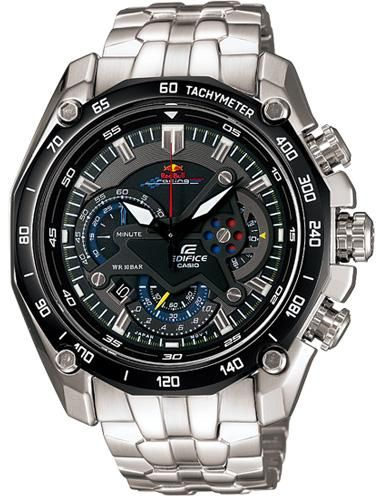 Buy Casio  Red Bull Series Watch For Men online