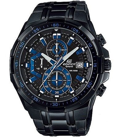 Buy Imported Casio Difice  Full Black Watch For Men online