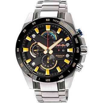 Buy Imported Casio Edifice 540bk Full Black New Arrival online