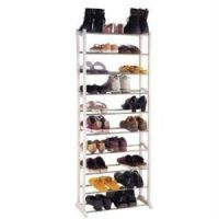 Buy Amazing Shoe Rack Holds Approx 30 Pairs Shoes 1 Alluma Wallet Free online