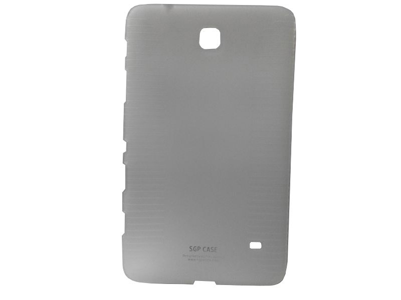 Buy Sgp Black Mobile Back Cover For Samsung Galaxy Tab4 8.0 Inch T33030 T331 T335 online
