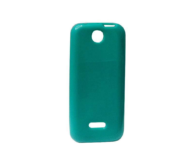 Buy Kelpuj Green Mobile Back Cover For Nokia N225 online