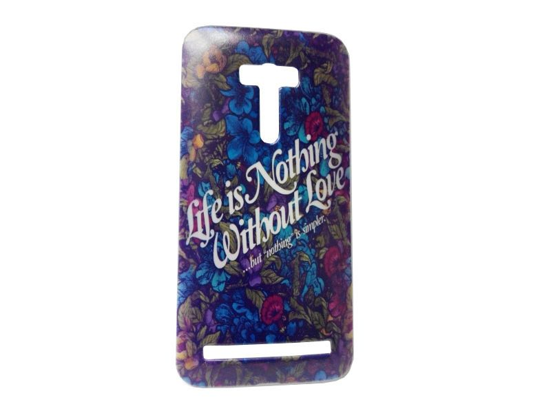 Buy Kelpuj Mobile Back Case Cover For Asus Zenfone Selfie Zd551kl online