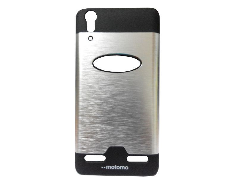 Buy Kelpuj Mobile Back Case Cover For Lenovo A6000 online